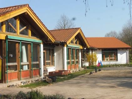 Evangelisches Kinderhaus Regenbogen Untersiemau